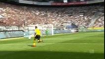 كرة قدم: الدوري الألماني: بوروسيا مونشنغلاد�