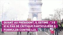 """Alain Delon trouve Brigitte Macron """"très brillante"""" après leur rencontre à l'Elysée"""