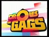 DRÔLES DE GAGS (NT1)
