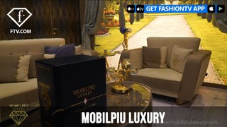 MOBILPIU LUXURY FROM CLASSICAL TO MODERN | FashionTV | FTV
