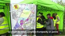 A Gonesse, gauche et écolos disent non à Europacity