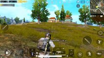 pubg Mobile  killed 23 players