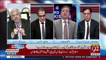 Hard Talk Pakistan With Moeed Pirzada – 19th May 2019