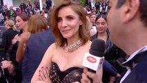 Clotilde Courau nous donne rendez-vous à la quinzaine des réalisateurs - Cannes 2019