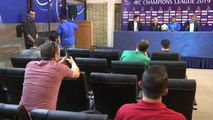 Persepolis and Al Sadd prepare for AFC CL group game - Xavi's last