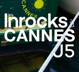 """Cannes #5 : Leyna Bloom, la révélation transgenre de """"Port Authority"""""""