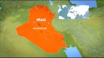 Iraq: Rocket attack hits Baghdad's Green Zone