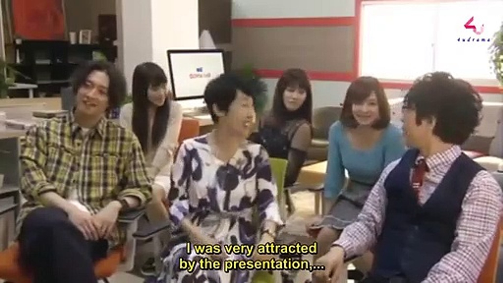 Love Rerun - ラブリラン - E3 English Subtitles