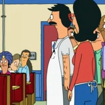 Bob's Burgers S04E10 Presto Tina-O