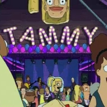 Bob's Burgers S04E13 Mazel-Tina