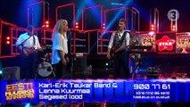 Karl-Erik Taukar Band & Lenna Kuurmaa - Segased lood