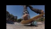 """Tema """"Rocky Skate TRUENO"""" (Sinfonía Rocky Skate)"""