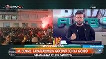 Abdurrahim Albayrak'tan şampiyonluk açıklaması