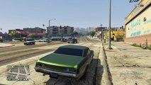 GTA V online - spawn Car Saturday - Unincorporated. Gang Cars Spawns