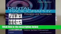 About For Books  Dental Radiography: Principles and Techniques, 4e  Review