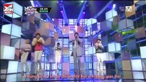 [M Countdown] ZE:A 5 - The day we broke up