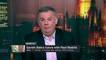 How to solve Real Madrid's Gareth Bale problem - La Liga