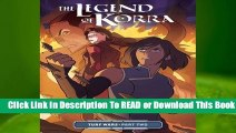 Full E-book The Legend of Korra: Turf Wars, Part Two (The Legend of Korra: Turf Wars #2)  For Full