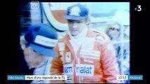 Formule 1 : disparition du triple champion du monde Niki Lauda