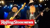 ZZ Top's Vegas Rock Musical   RS News 5/21/19