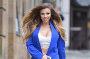 Holly Hagan offers support to this year's Love Island contestants