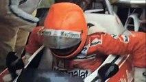 Chez les Lauda, la passion de la course de père en fils