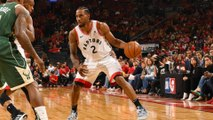 GAME RECAP: Raptors 118, Bucks 112