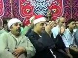 الشيخ راغب مصطفى غلوش | سورة ق فى عزاء الشيخ عبدالله شلبى | رحمه الله