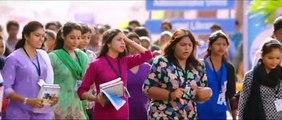 Video allu sirish and lavanya tripathi family and love entertainment_Telugu_movie_part 1