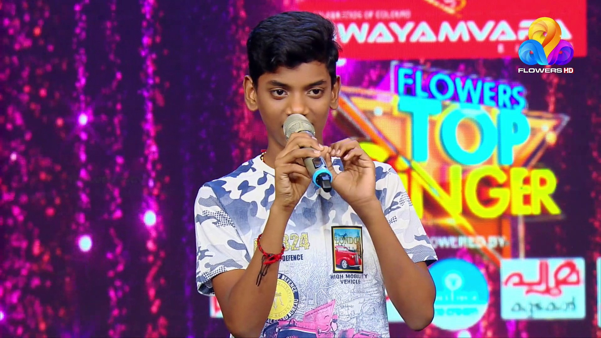 Flowers Top Singer   Musical Reality Show   Ep # 212