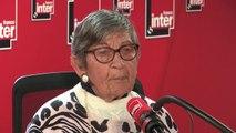 """Ginette Kolinka, rescapée de Birkenau, vient de publier son histoire chez Grasset : """"A l'époque, je pesais 26 kilos"""""""