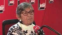 Ginette Kolinka, rescapée de Birkenau raconte le geste de solidarité de Simone Veil : une robe donnée, qui lui a sauvé la vie