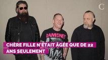 """Le musicien du groupe de métal Slipknot, Shawn Crahan, annonce la mort de sa fille de 22 ans : """"La peine la plus profonde"""""""