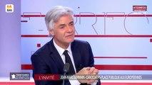 Invité : Jean-Marc Germain - Territoires d'infos (20/05/2019)