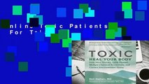 Online Toxic Patients  For Trial