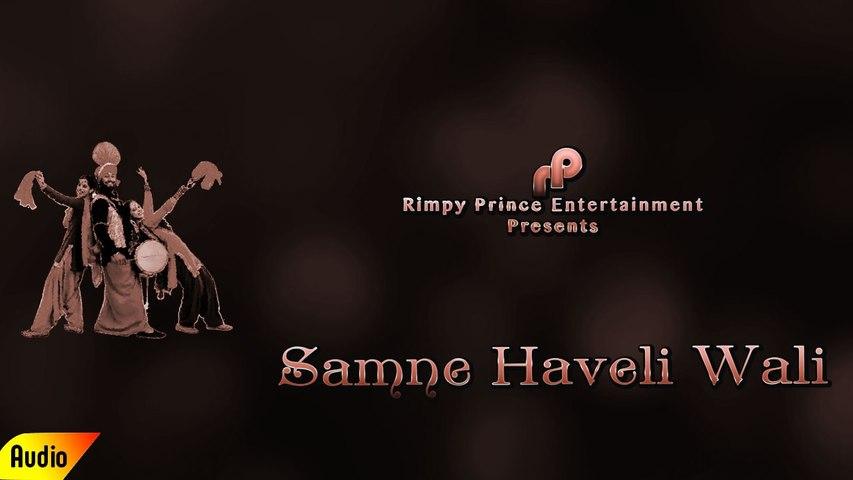 Samne Haveli Wali | Duet Song | Balbir Sanora & Usha