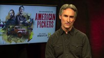 "IR Interview: Mike Wolfe For ""American Pickers"" [History-S20]"