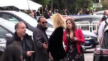 Cannes 2019 : Julie Gayet recalée à l'entrée du festival (vidéo)