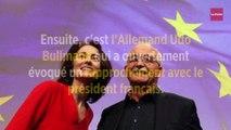 Européennes : cette « alliance progressiste » qui se dessine