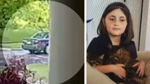 Kidnapping van 8-jarige vastgelegd op camera