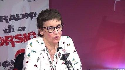 Sucità viva sur la sensibilisation à la vaccination dans l'académie de Corse