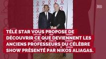 PHOTOS. Armande Altaï fête ses 75 ans : que deviennent les anciens profs de la Star Academy ?