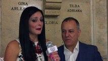 Reggio Calabria IFW 2019 -  Intervista Luigi Bruno