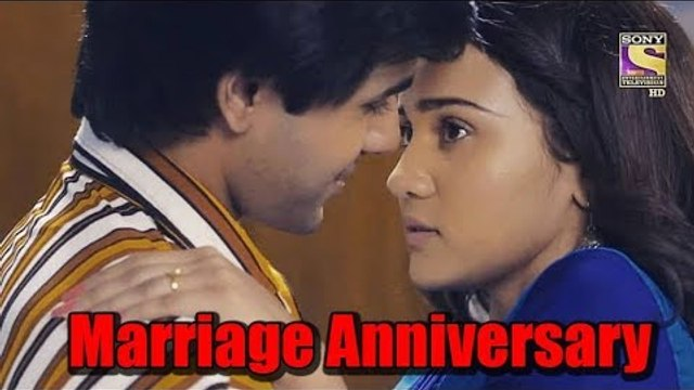 Yeh Un Dinon Ki Baat Hai: Sameer and Naina gear up for wedding anniversary