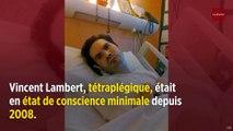 L'arrêt des soins de Vincent Lambert a commencé
