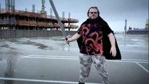Jack Black : Game Of Thrones hilarious parody