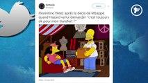 Kylian Mbappé en prend pour son grade sur Twitter après sa déclaration choc