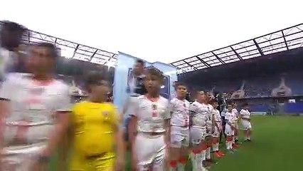 Le résumé de la rencontre Le Havre AC - FC Lorient (2-3) 18-19