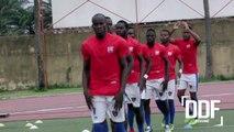 Football | Le résumé du match SOL FC vs ISSIA WAZI