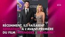 Scarlett Johansson fiancée à Colin Jost : L'actrice prépare son troisième mariage !